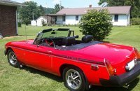 1975 MG MGB for sale 101167338