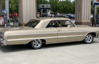 1964 Chevrolet Impala Coupe for sale 101167350
