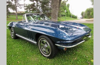 1966 Chevrolet Corvette for sale 101167353