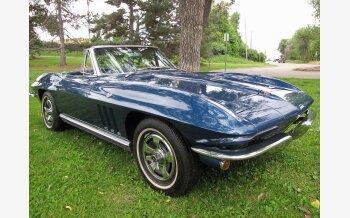 1966 Chevrolet Corvette for sale 101167353
