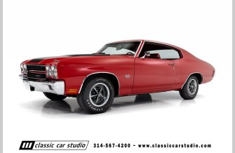 1970 Chevrolet Chevelle SS for sale 101167361