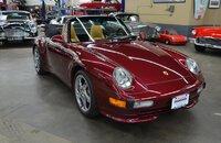 1997 Porsche 911 Cabriolet for sale 101167364