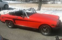 1979 MG Midget for sale 101167368