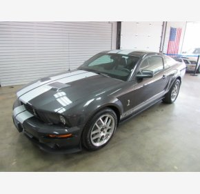 2009 Ford Mustang Shelby GT500 Coupe for sale 101167400