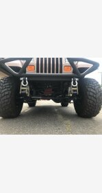 1991 Jeep Wrangler 4WD S for sale 101167412