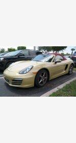 2013 Porsche Boxster for sale 101167420