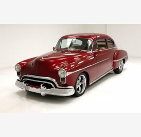 1950 Oldsmobile 88 for sale 101167614