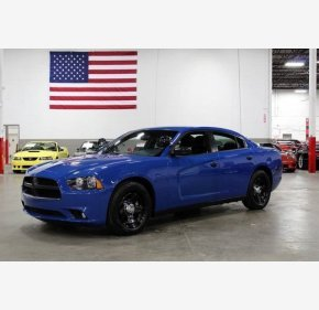 2012 Dodge Charger for sale 101167652