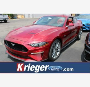 2019 Ford Mustang GT Coupe for sale 101167664