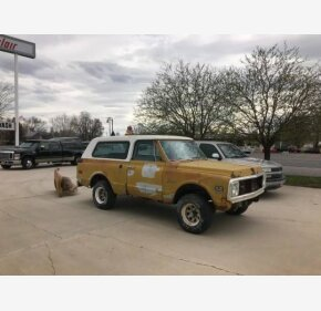 1971 Chevrolet Blazer for sale 101167665