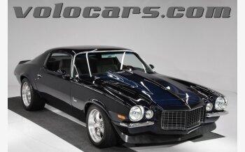 1972 Chevrolet Camaro for sale 101167672