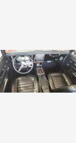 1968 Chevrolet Camaro for sale 101167686
