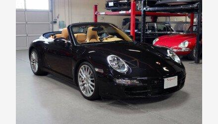 2006 Porsche 911 Cabriolet for sale 101167709