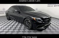 2017 Mercedes-Benz C63 AMG for sale 101167723