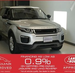 2017 Land Rover Range Rover for sale 101167727