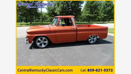 1966 Chevrolet C/K Truck for sale 101167754