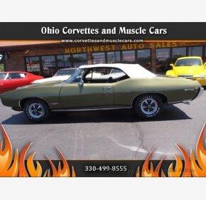 1968 Pontiac GTO Classics for Sale - Classics on Autotrader