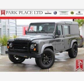 1993 Land Rover Defender for sale 101167791