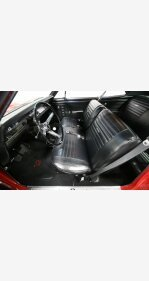 1967 Chevrolet Chevelle SS for sale 101167798