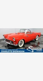 1955 Ford Thunderbird for sale 101167802