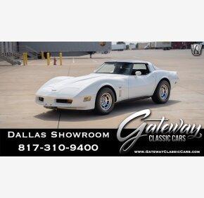 1980 Chevrolet Corvette for sale 101167808