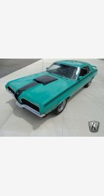 1970 Mercury Cougar for sale 101167810