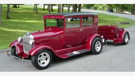 1929 Ford Model A for sale 101167828