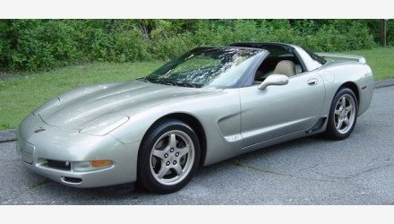 2000 Chevrolet Corvette for sale 101167830