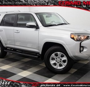 2016 Toyota 4Runner 4WD for sale 101167832