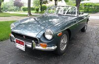 1970 MG MGB for sale 101167833