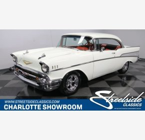 1957 Chevrolet Bel Air for sale 101167838