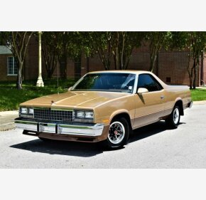 1986 Chevrolet El Camino V8 for sale 101167854