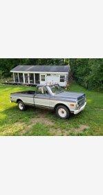1969 Chevrolet C/K Truck 2WD Regular Cab 3500 for sale 101167873