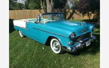 1955 Chevrolet Bel Air for sale 101167875