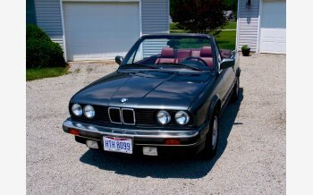 1987 BMW 325i Convertible for sale 101167907