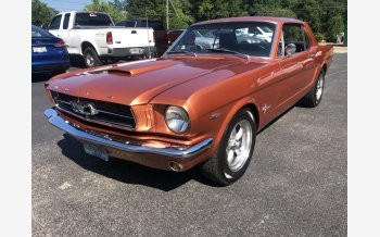 1965 Ford Mustang for sale 101167919