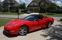 2000 Chevrolet Corvette Coupe for sale 101167933