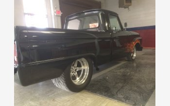 1966 Ford F100 for sale 101167935