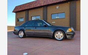 1992 Mercedes-Benz 500E for sale 101167962