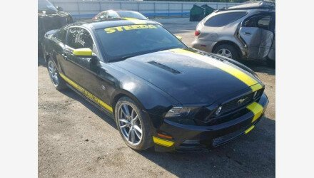 2014 Ford Mustang GT Coupe for sale 101168002