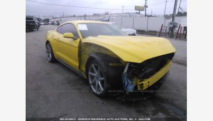 2017 Ford Mustang Coupe for sale 101168169