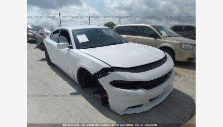 2016 Dodge Charger SXT for sale 101168290