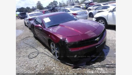 2010 Chevrolet Camaro LT Coupe for sale 101168453