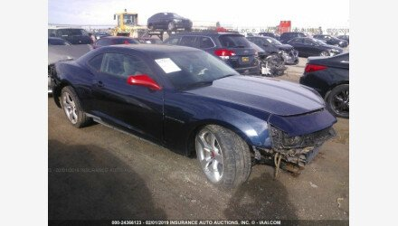 2010 Chevrolet Camaro LT Coupe for sale 101168458