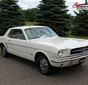 1965 Ford Mustang for sale 101168508