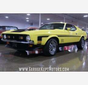 1972 Ford Mustang for sale 101168510