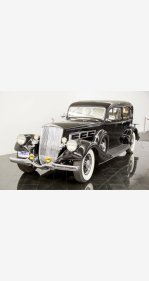 1935 Pierce-Arrow Twelve for sale 101168512