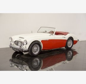 1957 Austin-Healey 100-6 for sale 101168514