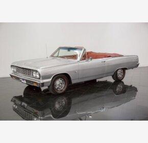 1964 Chevrolet Malibu Classics for Sale - Classics on Autotrader