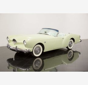 1954 Kaiser Kaiser-Darrin for sale 101168536